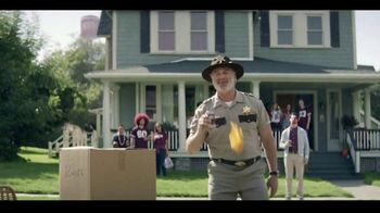 Dr Pepper TV Spot, 'Encroachment' Featuring Brain Bosworth - Thumbnail 9