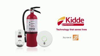 Kidde United Technologies TV Spot, 'Protect the Things That Matter' - Thumbnail 8