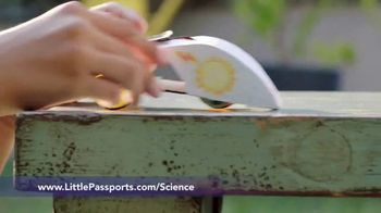 Little Passports Science Expeditions TV Spot, 'Curious Minds' - Thumbnail 6
