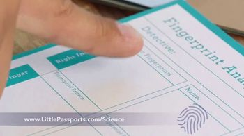 Little Passports Science Expeditions TV Spot, 'Curious Minds' - Thumbnail 7