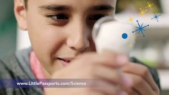 Little Passports Science Expeditions TV Spot, 'Curious Minds' - Thumbnail 8
