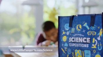 Little Passports Science Expeditions TV Spot, 'Curious Minds' - Thumbnail 9