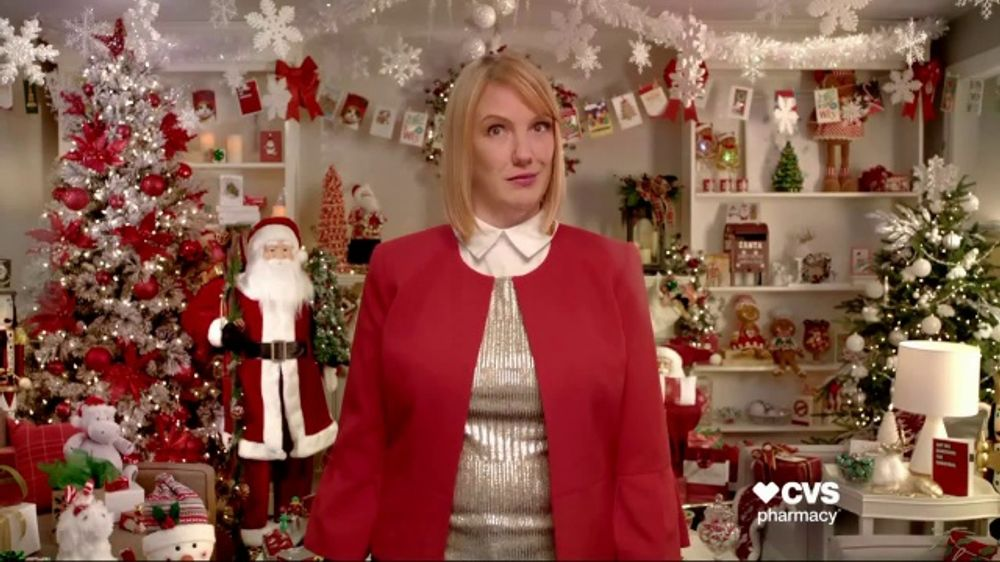 Cvs Christmas Eve Hours.Cvs Pharmacy Tv Commercial Holidays Every Little Thing 10 Cash Card Video