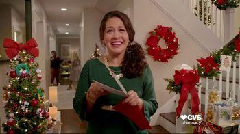 CVS Pharmacy TV Spot, 'Holidays: Every Little Thing: $10 Cash Card' - Thumbnail 2