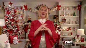 CVS Pharmacy TV Spot, 'Holidays: Every Little Thing: $10 Cash Card' - Thumbnail 4