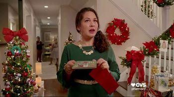 CVS Pharmacy TV Spot, 'Holidays: Every Little Thing: $10 Cash Card' - Thumbnail 5