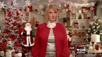 CVS Pharmacy TV Spot, 'Holidays: Every Little Thing: $10 Cash Card'