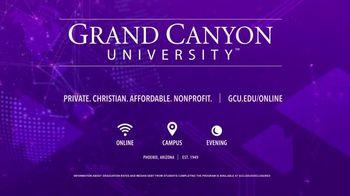 Grand Canyon University TV Spot, 'Online Cyber Security' - Thumbnail 10