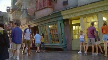 Universal Orlando Resort TV Spot, 'Own It Like a Passholder' - Thumbnail 1