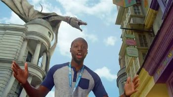 Universal Orlando Resort TV Spot, 'Own It Like a Passholder'