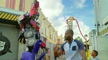Universal Orlando Resort TV Spot, 'Own It Like a Passholder' - Thumbnail 3