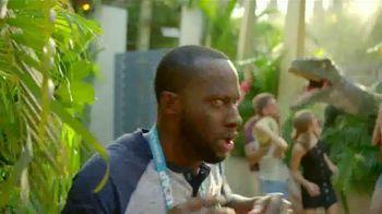 Universal Orlando Resort TV Spot, 'Own It Like a Passholder' - Thumbnail 6