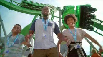 Universal Orlando Resort TV Spot, 'Own It Like a Passholder' - Thumbnail 7