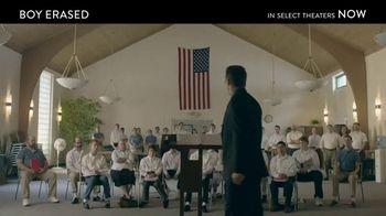 Boy Erased - Alternate Trailer 11