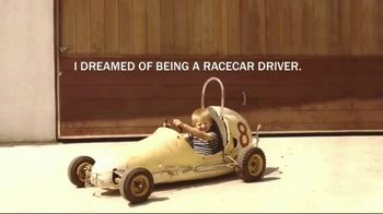 Arrow Electronics TV Spot, 'I Dreamed of Being a Racecar Driver' - Thumbnail 1