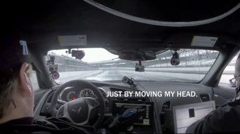 Arrow Electronics TV Spot, 'I Dreamed of Being a Racecar Driver' - Thumbnail 6