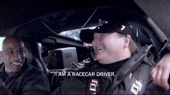 Arrow Electronics TV Spot, 'I Dreamed of Being a Racecar Driver' - Thumbnail 8