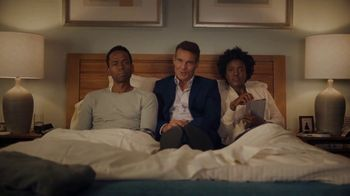 Esurance TV Spot, 'Just Another Dennis Quaid Commercial'