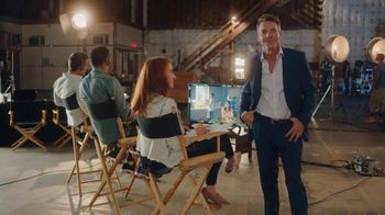 Esurance TV Spot, 'Just Another Dennis Quaid Commercial' - Thumbnail 10