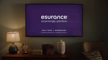 Esurance TV Spot, 'Just Another Dennis Quaid Commercial' - Thumbnail 3