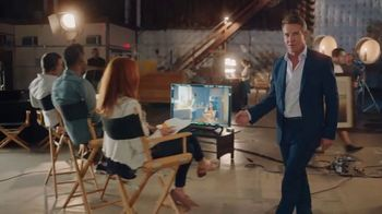 Esurance TV Spot, 'Just Another Dennis Quaid Commercial' - Thumbnail 8