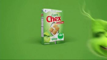Corn Chex TV Spot, 'Holidays: The Grinch' - Thumbnail 9