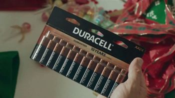 DURACELL TV Spot, 'Night Before Christmas' - Thumbnail 3