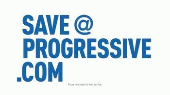 Progressive TV Spot, 'Babyman' - Thumbnail 9