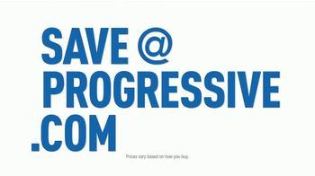 Progressive TV Spot, 'Babyman' - Thumbnail 5