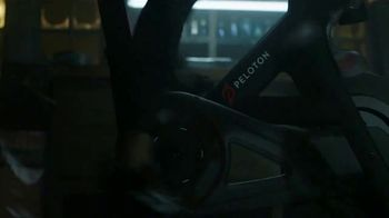 Peloton TV Spot, 'His & Hers' Song by Meghan Trainor - Thumbnail 7