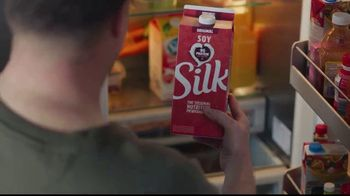 Silk TV Spot, 'New Look'