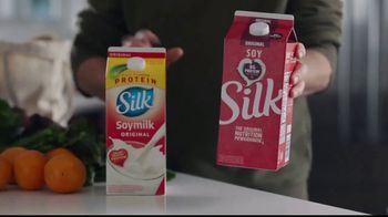 Silk TV Spot, 'New Look' - Thumbnail 6
