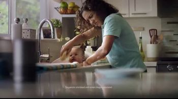 Whirlpool Smart Range TV Spot, 'Voice Control Appliance'