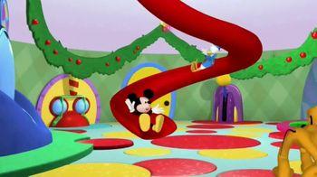 Disney Junior Holiday Home Entertainment TV Spot - Thumbnail 1