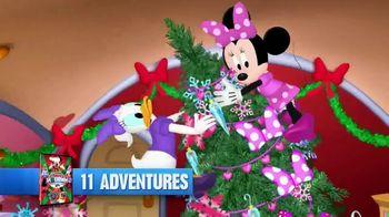 Disney Junior Holiday Home Entertainment TV Spot - Thumbnail 10