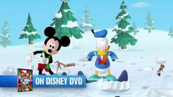 Disney Junior Holiday Home Entertainment TV Spot - Thumbnail 4