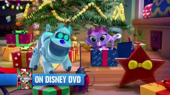 Disney Junior Holiday Home Entertainment TV Spot - Thumbnail 5