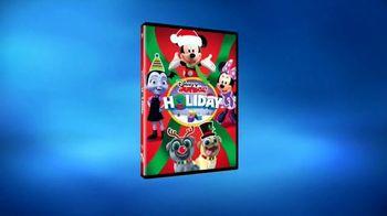 Disney Junior Holiday Home Entertainment TV Spot - Thumbnail 8