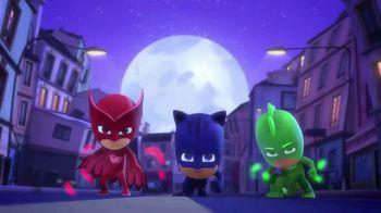 PJ Masks Romeo's Lab Playset TV Spot, 'Ready to Rule the Night' - Thumbnail 1