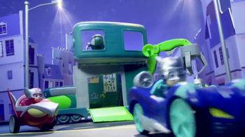 PJ Masks Romeo's Lab Playset TV Spot, 'Ready to Rule the Night' - Thumbnail 7