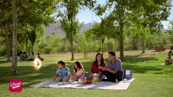 DisneyNOW App TV Spot, 'Brings the Magic'
