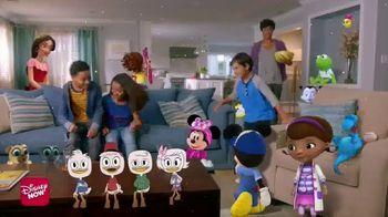 DisneyNOW App TV Spot, 'Brings the Magic' - Thumbnail 10