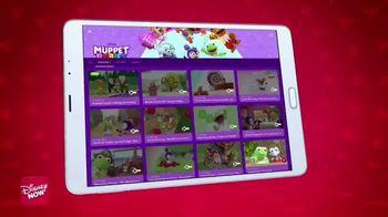 DisneyNOW App TV Spot, 'Brings the Magic' - Thumbnail 4