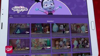 DisneyNOW App TV Spot, 'Brings the Magic' - Thumbnail 5