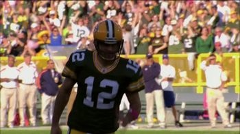 Bose TV Spot, 'Great Focus' Featuring Aaron Rodgers, Russell Wilson, Carson Wentz - Thumbnail 10