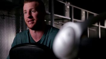 Bose TV Spot, 'Great Focus' Featuring Aaron Rodgers, Russell Wilson, Carson Wentz - Thumbnail 7