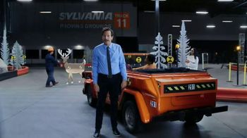 Sylvania Silverstar Ultra TV Spot, 'Driving Dark Roads' - Thumbnail 7