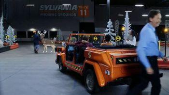 Sylvania Silverstar Ultra TV Spot, 'Driving Dark Roads' - Thumbnail 8
