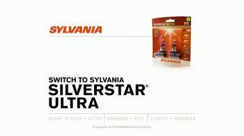 Sylvania Silverstar Ultra TV Spot, 'Driving Dark Roads' - Thumbnail 9