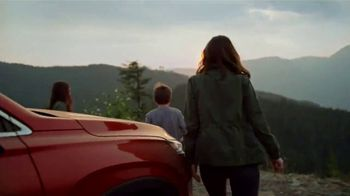 Hyundai Santa Fe TV Spot, 'The Journey' [T1]